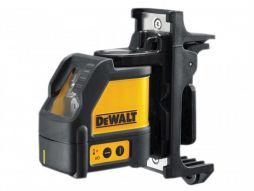 DeWalt DW088K 2 Way Self Levelling Cross Line Laser (Formally DW087) - £158.95 INC VAT