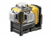 Dewalt DCE089D1G Self Levelling Multi Line Green Beam Laser 10.8v With 1 x 2.0Ah Li-Ion - £449.99 INC VAT