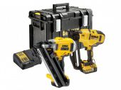 Dewalt DCK264P2 XR 18v Nailer Twin Pack With 2 x 5.0Ah Batteries - £699.99 INC VAT