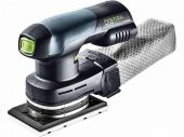 Festool 201514 RTSC 400 Li 3,1-Plus GB 18v Orbital Sander With 2 x 3.1Ah Li-ion Batteries - £400.12 INC VAT