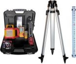 PLS HVR 505R Red Beam Rotary Laser Kit - £499.97 INC VAT