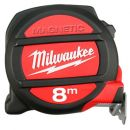 Milwaukee Tape 8 Meter metric only measuringtape 48225308  - £19.99 INC VAT