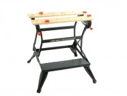 Black & Decker WM626 Dual Height WorkBench