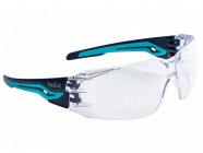 Bolle Safety SILEX Safety Glasses - Clear