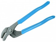 Channellock Straight Jaw T & G Pliers 5 Adjustments