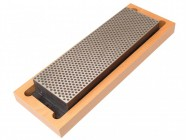 DMT Diamond 8in Whetstone in Wooden Box 220 Grit - Extra Coarse