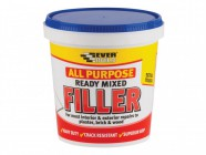Everbuild All Purpose Ready Mixed Filler 1kg