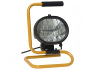 Faithfull Power Plus Portable Sitelight 500 Watt - 110v
