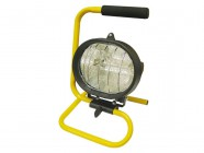 Faithfull Power Plus Portable Sitelight 500 Watt - 240v