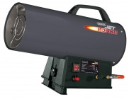 Jet Force, Propane Space Heater - 50,000 BTU (15Kw)