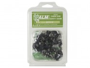ALM Manufacturing BC052 Chainsaw Chain 3/8 in x 52 Links 1.1mm Bosch 35 cm Bars