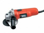 Black & Decker CD115A5 Mini Grinder 115mm 710 Watt 240 Volt