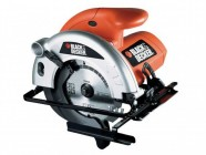 Black & Decker CD602 Circular Saw 170mm 55mm DOC 240 Volt