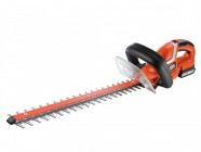 Black & Decker GTC1850L  Hedge Trimmer 50cm Li-Ion 18 Volt
