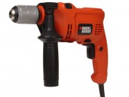 Black & Decker KR504CRESK Percussion Hammer Drill 500 Watt 240 Volt