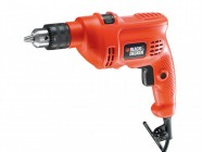 Black & Decker KR504 DIY Percussion Hammer Drill 240 Volt