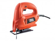Black & Decker KS600E Jigsaw - Variable Speed 450 Watt 240 Volt