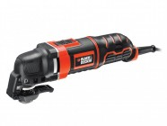 Black & Decker MT 300KA Oscillating Tool 250 Watt 240 Volt