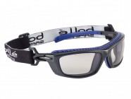 Bolle Safety BAXTER Safety Glasses - CSP