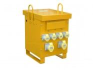 Carroll & Meynell 10K16 Six Outlet Transformer 10Kva 230V