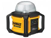 DEWALT DCL074 XR Tool Connect Area Light 18V Bare Unit - £209.99 INC VAT