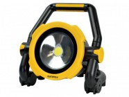 Faithfull Power Plus Rechargeable LED Work Light 30W