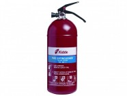 Kidde Fire Extinguisher Multi Purpose 2.0kg ABC