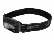 Lighthouse Elite LED Sensor Headlight 300 lumens
