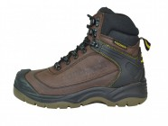 Roughneck Clothing Tempest S3 Waterproof Hiker Boots UK 10 EUR 44