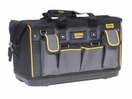 Stanley 1-71-180 FatMax Open Mouth Rigid Toolbag 18in