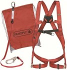 Panpoly ELARA18 Scaffolders Fall Arrest Kit