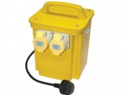 Twin Outlet Transformer 3.3 Kva