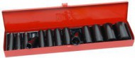 "14pc 1/2"" DEEP IMPACT SOCKET SET"
