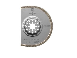 Fein 63502216210 Starlock 1 2mm Diamond Segmented Blade