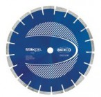 Mexco 300MM Asphalt Diamond Blade