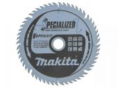 Makita B-57320 165 x 20mm x 56T Efficut Saw Blade - £45.00 INC VAT