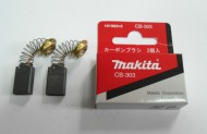 Makita 191963-2 Carbon Brush Sets CB-303