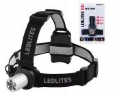 LEDLites E41 Head Torch