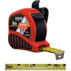Fisco CARDED Brickmate Tape Measure 8m