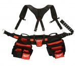 Milwaukee 48228120 Contractor Work Belt with Suspension Rig - £99.99 INC VAT
