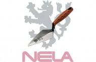"Nela 6"" Pointing Trowel"