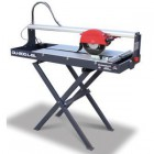 Rubi 25989K DU-200-L Bridge Wet Saw + Stand - 110v
