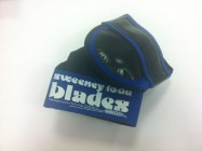 Sweeney Todd Super Soft Knee Pads